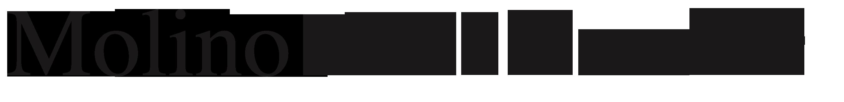 Molino della Doccia logo_1 riga